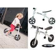 Велосамокат Micro G-bike+ (2-5 лет) фото