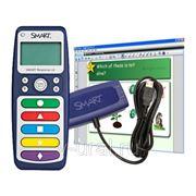 Система для голосования SMART Response LE: ресивер, 12 пультов управления, программное обеспечение фото