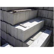 Фундаментные блоки фото