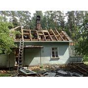 Реновация каркасных домов фото