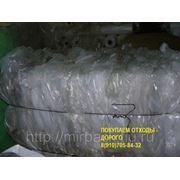 Покупаем отходы полиэтилена (чистые) фото