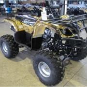 Квадроцикл IRBIS ATV 200u фото