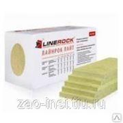 """Теплоизоляционная плита """"Лайнрок"""" Лайт Оптимал (34 кг/м3 - 50мм) 0,2 фото"""