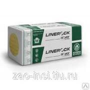 """Теплоизоляционная плита """"Лайнрок"""" Фасад (165 кг/куб.м) 0,1 фото"""