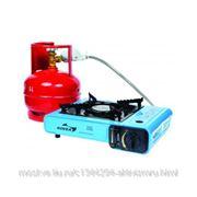 Горелки и плиты Kovea TKR-9507-P Portable Range фото