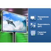Светодиодные экраны RGB Technology фото