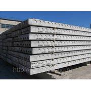 Плиты перекрытия ПК от 2 до 11 метров, ширина 1,8 м с доставкой фото