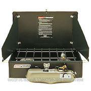 Горелки и плиты Coleman 2 Burner Compact фото