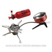 Горелки и плиты MSR WhisperLite Universal фото