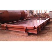 Металлоформа плиты П1 фото