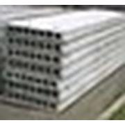 Плита пустотная перекрытия ПК 64-15-8 фото