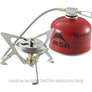 Горелки и плиты MSR WindPro фото