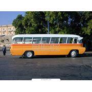 Автобусы междугородные