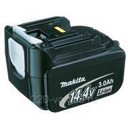 Аккумулятор Makita Bl1430 фото