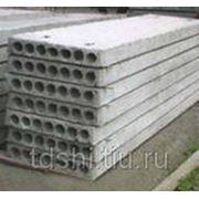 Плиты перекрытий многопустотные с доставкой по Волгоградской Области фото