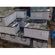 Утилизация отработанных аккумуляторов от различной техники. фото