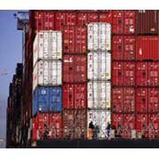 Перевозки грузов морские фото