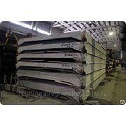 Плита покрытия коллекторов КП-12 фото