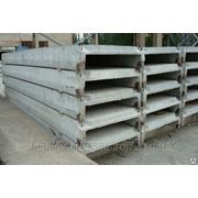 Ребристые плиты покрытий 2ПГ 6-4АIIIвт фото