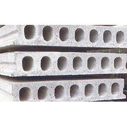 Плита перекрытия ПБ 40-12-8 фото