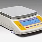 Весы аналитические и лабораторные базовый уровень СР 3202S фото