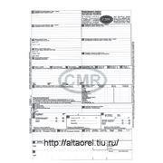 CMR (Международная товарно-транспортная накладная), розница/опт. фото