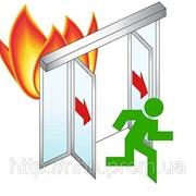 Фурнитура для автоматических Противопожарных дверей Антипаника Dorma SST BR SST-BR фото