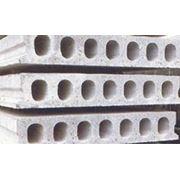 Плита перекрытия ПБ 49-12-8