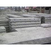 Плиты перекрытий ПК 36-15-8 фото