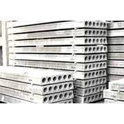 Плита перекрытия ПК 90-12-8 (9.0х1.2х0.22м)