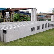 Балки двускатные решетчатые БДР фото