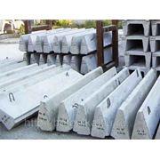 Лестничная ступень ЛС 11-17 (1050x290x168) фото