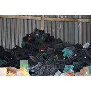 Покупаем,продаем лом пластиков ящиков фото