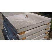 Плита плоская ПТП 40-10 3980x990x160 1600кг