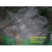 Покупаем отходы стрейч-пленки(чистые) фото
