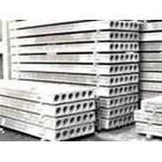 Плиты перекрытия от 2,5 до 12 метров (ПБ, ПК) фото