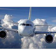Воздушные перевозки фото