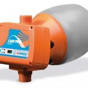Электронные регуляторы давления Pedrollo серии Easy Pro фото