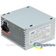 Блок питания JNC CE 550W, 2xSATA, 2x4pin, fan 12см