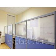 Листовой ПВХ жесткий прозрачный (толщина 2 мм) фото