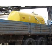 Соляная кислота синтетическая ГОСТ 857-95