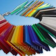 Листовые пластики, оргстекло, ПВХ, ПЭТ, ABS в Сочи. фото
