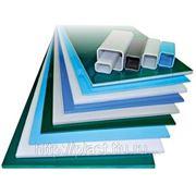 Лист ПП 10*1500*3000 (белый,голубой,синий,натуральный,зеленый) фото