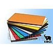 Вспененный ПВХ, цветной, 6мм фото