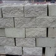 Сплитерные блоки фото