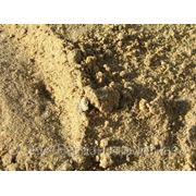 Песок строительный ГОСТ 8736-93 фото