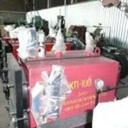 Паровой котел КП-100 фото