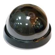 Видеокамера цветная купольная VC-260C D/N XU фото
