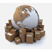 Международные грузовые перевозки фото