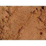 Песок строительный Бронницы